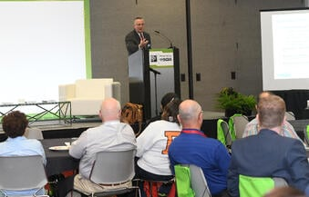 Functional and Industrial Printing Luncheon