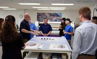 SGIA Color Management Boot Camp Training
