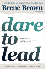 Dare to Lead — Brené Brown