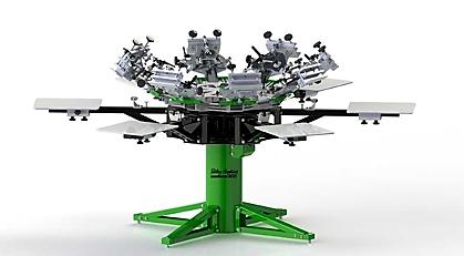 Ryonet Machine-1