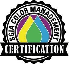 Color Management Certification